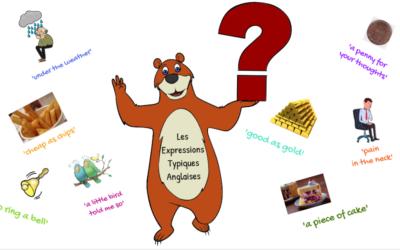 Quiz 06 – Les expressions typiques