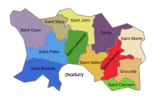 Quiz 08 Jersey Parishes