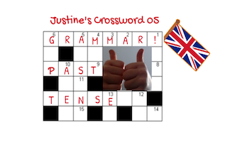 Justine's Crossword 05