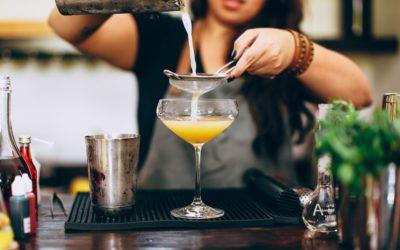 Mots Croisés – Au bar