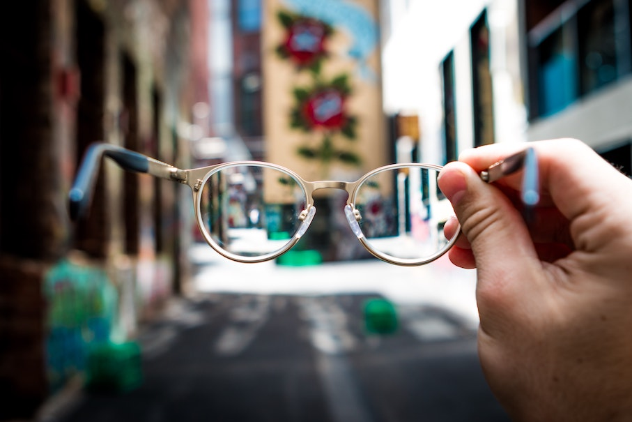 Anglais Professionnel – Opticienne