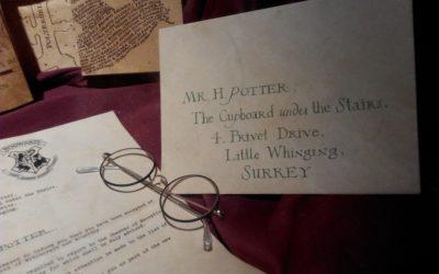 Quiz- Harry Potter –  Justine (10 ans)