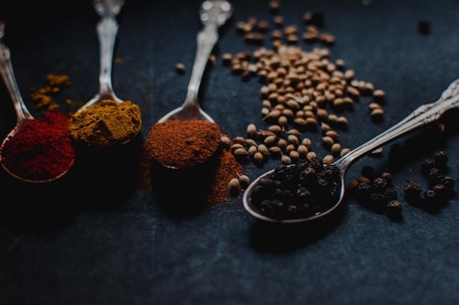 Quiz – Vocabulaire pour décrire la compositions, le goût et la saveur