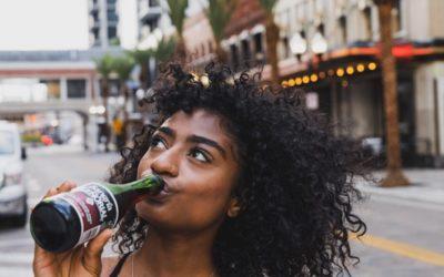 Mots Croisés – Drink up !