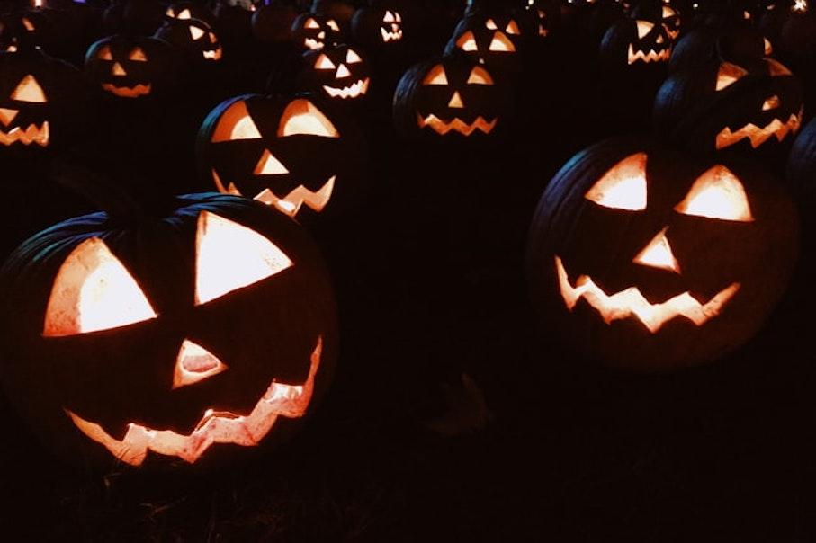 Halloween Français/Anglais